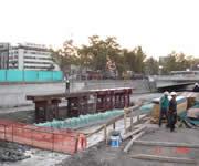 costanera norte 2005 puente
